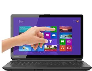 TOSHIBA Satellite C55T B1785 Core i3 Touch
